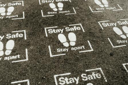 2020 Blog Stay Safe Feature Image