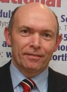 Noel Colleran headshot