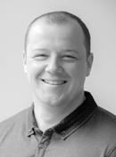 Leo Gilmartin Client Services Team