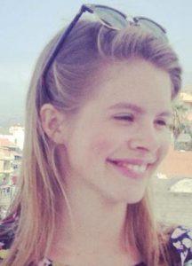 Picture of Dasha Lavrinienko