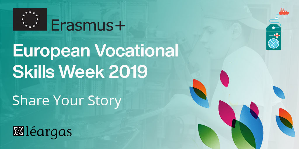 European Vocational Skills Week PR Kit