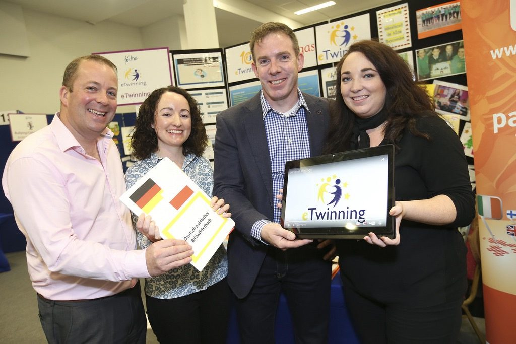 A Teacher's-eye View of eTwinning