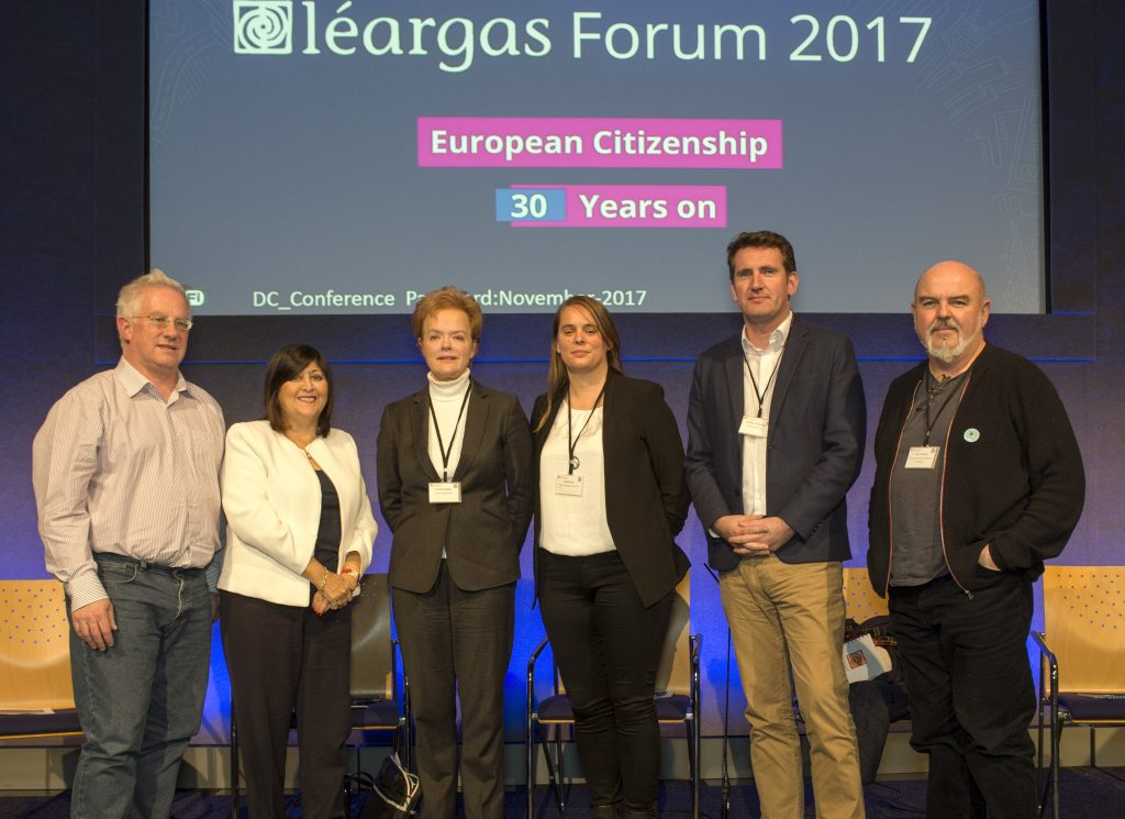 Erasmus+ and European Citizenship, 30 Years On