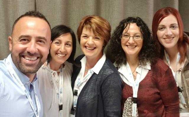 Empowering eTwinning Schools: Leading, Learning, Sharing