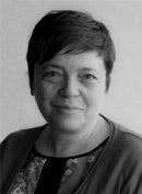 Picture of Malgorzata Fiedot-Davies