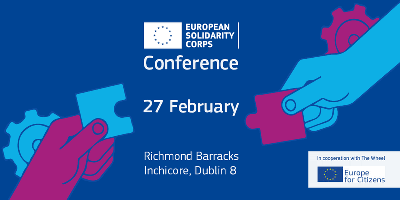 European Solidarity Corps Conference 2020