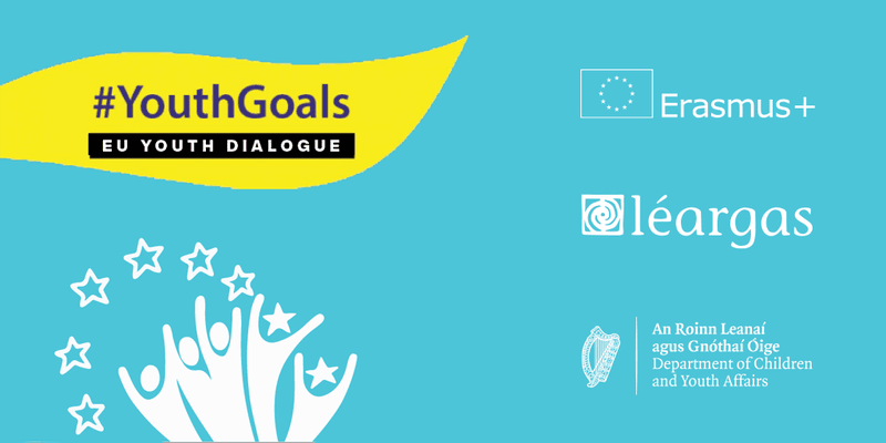 EU Youth Dialogue and the European Youth Goals