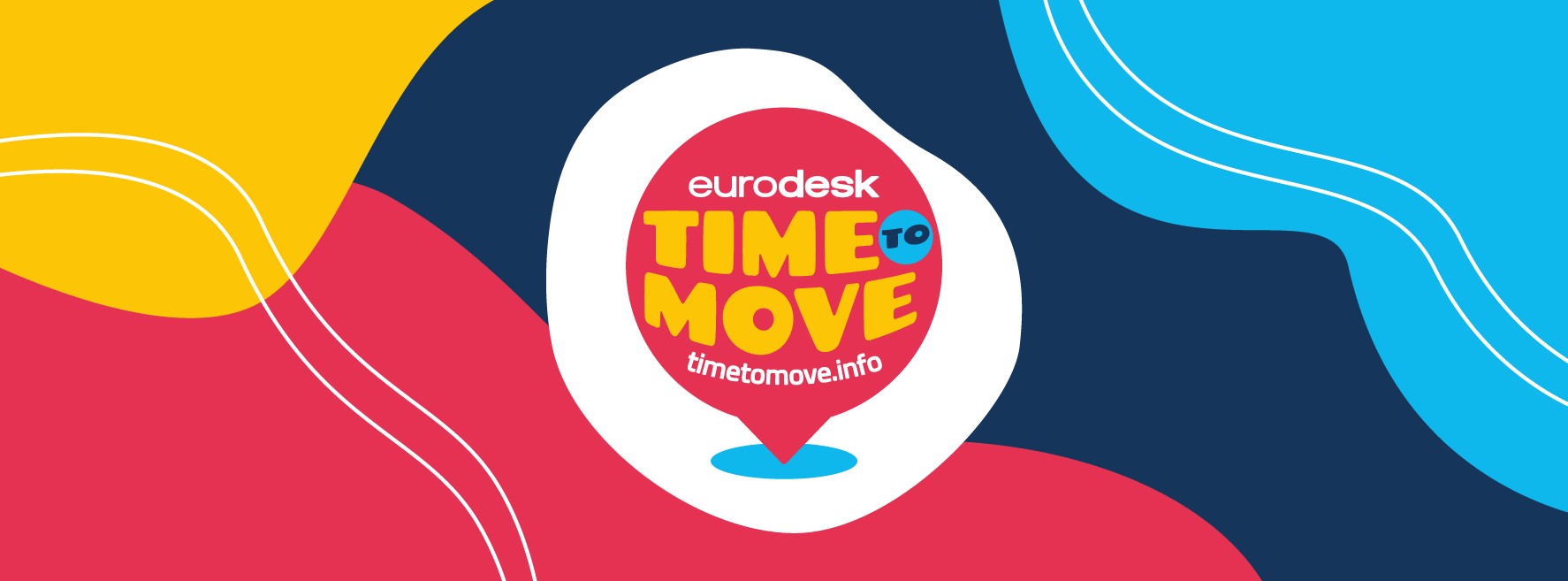 Time To Move 2021 with Eurodesk